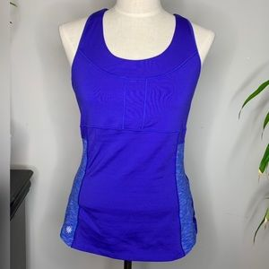 Athleta Performance Racerback Tank